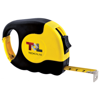 16-Ft. Carabiner Tape Measure