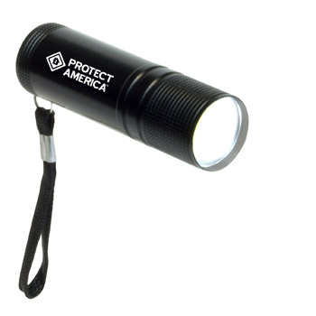 COB Vanguard Flashlight